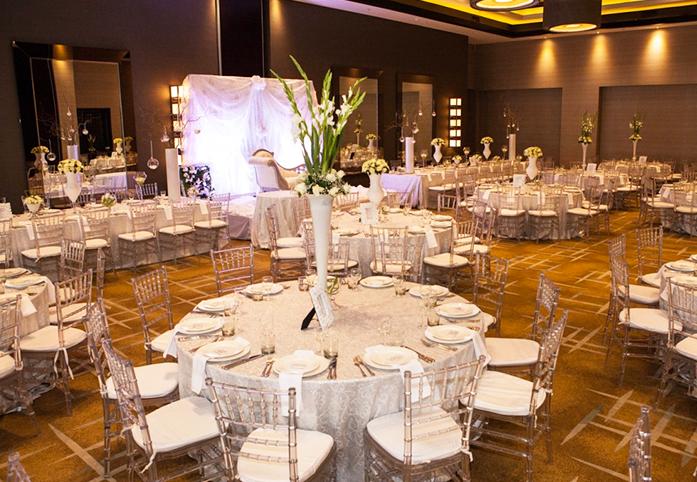 Marula Ballroom